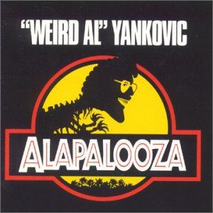 Weird Al - Alapalooza